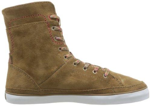 Vans  W Shilo,  Sneaker donna Marrone (Marron (Weather Suede))