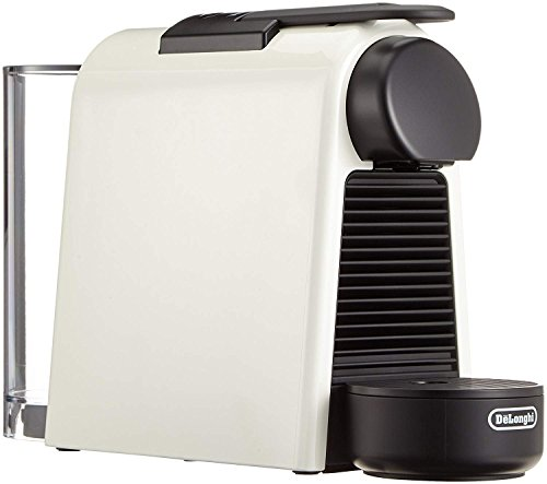 Nespresso Essenza Mini De Longhi En85 W Macchine Del Caffe 1370 Watt Bianco