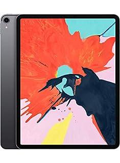 Apple iPad Pro (12,9 pouces, Wi‑Fi, 1 To) - Gris sidéral (Dernier Modèle) (B07K4GX79N) | Amazon price tracker / tracking, Amazon price history charts, Amazon price watches, Amazon price drop alerts