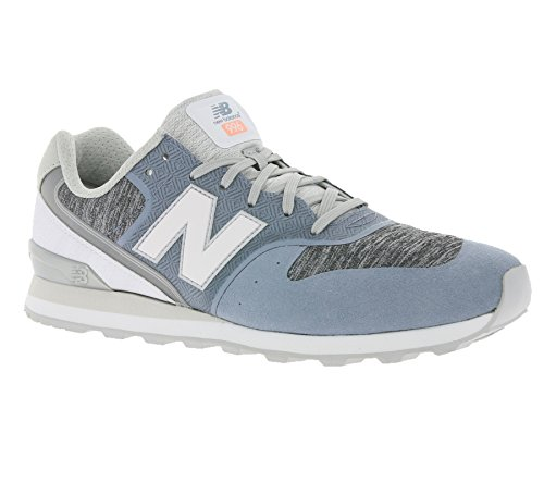 New Balance Woman 996 Sneakers Blue Blue