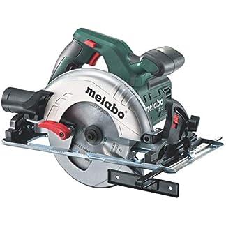 Metabo KS 55 – Sierra circular manual Metabo
