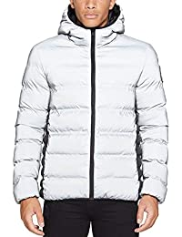 5fee53fc5d034 Good For Nothing Element Reflective Puffer Jacket