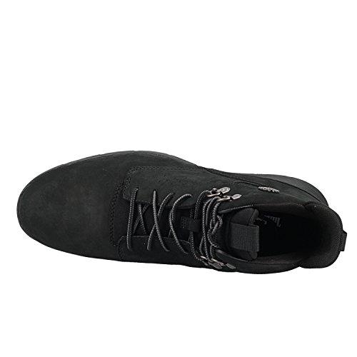 Timberland Mens Killington Hiker Chukka Boot Walking Lightweight Boots - Black - 11
