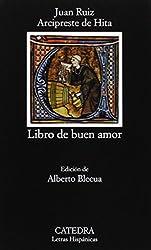 Libro de buen amor/Book of good love