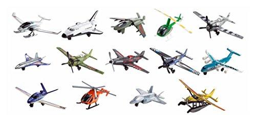 matchbox-samoloty