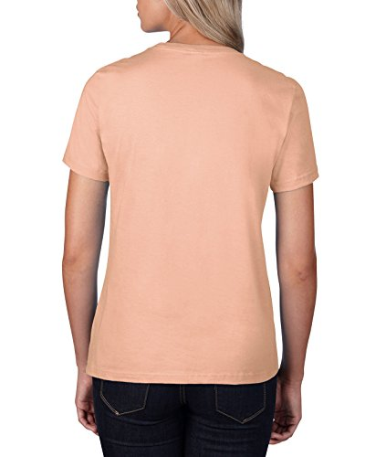anvil Damen T-Shirt / 880 Rose