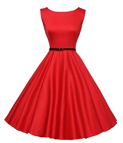 Das rote kleid im passiv