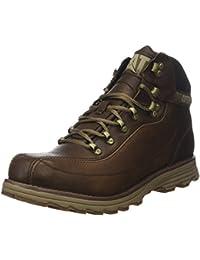 Legendary - Chaussures De Sécurité En Cuir Pour Les Hommes, Couleur Noire, Taille 46 Eu