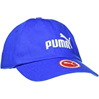 Puma ESS Cap, Unisex Adulto, Strong Blue