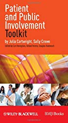 Patient and Public Involvement Toolkit (EBMT-EBM Toolkit Series)