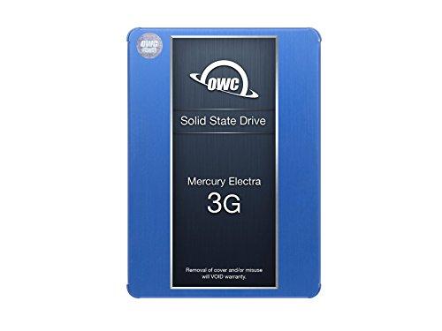 OWC OWCSSDEX3G120 Mercury Electra 3G HardDisk