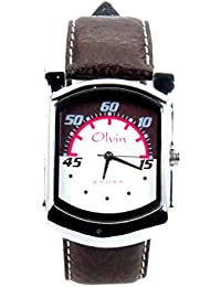 Olvin Women Analog Designer Wrist Watch (1521SL01)