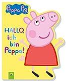 Peppa Pig Hallo, ich bin Peppa!