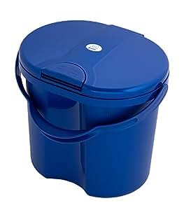 Rotho Babydesign 20002 0265 TOP Windeleimer, blau