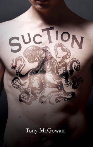 Suction (English Edition)