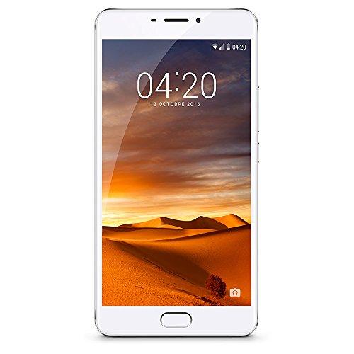 Meizu M3 MAX - Smartphone de 6' (Octa Core Arm Cortez A53 1.8 GHz, Memoria Interna de 64 GB, 3 GB de RAM, cámara de 13...
