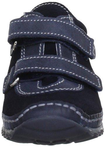 Naturino 2006724019101, Baskets mode mixte enfant Bleu (Bleu 9101)