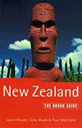 The Rough Guide to New Zealand (Rough Guide Travel Guides)