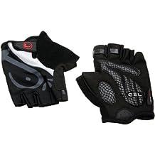 Ultrasport Fahrrad Handschuhe mit Geleinlage