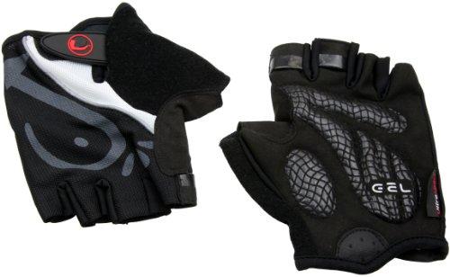 Ultrasport Fahrrad Handschuhe, schwarz, S