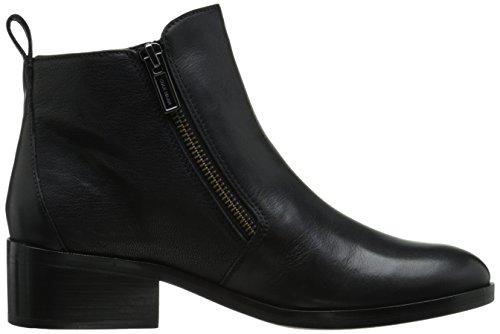 Cole Haan Oak Stiefel Black Leather