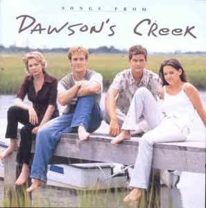 Dawsons Creek [CASSETTE]