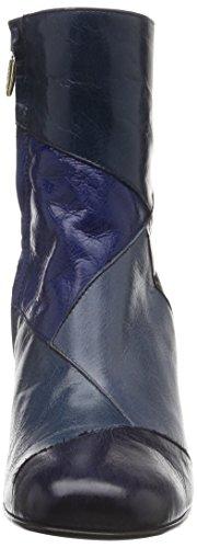 Noe Antwerp - Natrien, Stivali bassi con imbottitura leggera Donna Multicolore (Mehrfarbig (Navy Multi))
