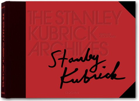 The Stanley Kubrick Archives : Avec un livret et une bande film (1CD audio)