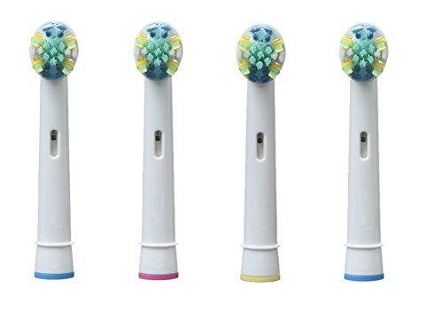 ucar-eb25a-set-di-4-testine-di-ricambio-per-spazzolino-da-denti-compatibili-con-braun-oral-b-flossac