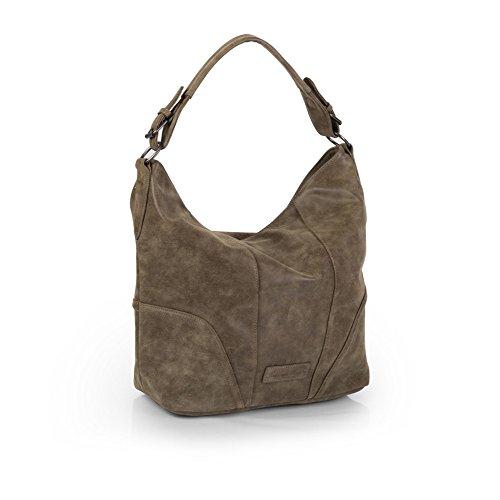Fritzi aus Preußen Jolina Vintage batik - Handtasche Batik