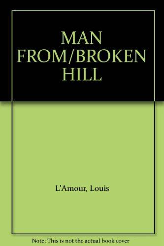Man from the Broken Hills