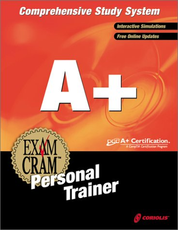 A+ Exam Cram Personal Trainer (Medicinal and Aromatic Plants - Industrial Profiles) por Certification Insider Press
