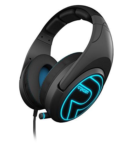 Ozone EKHO H80 Origen - Auricular Gaming Color Negro