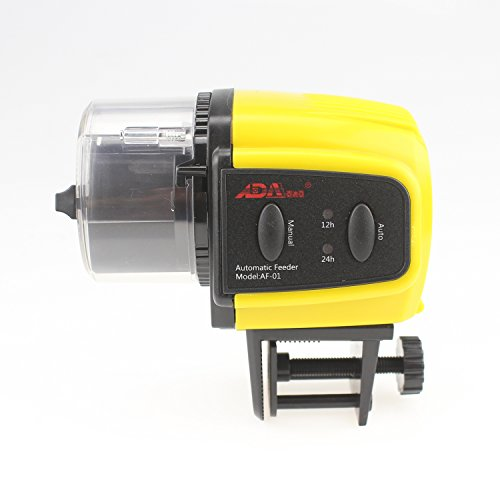 ADA Dosatore Cibo Pesce Timer Acquario Automatic