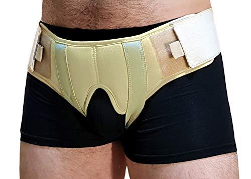 Cinturón Hernia Inguinal Para Hombres aHeal - Soporte