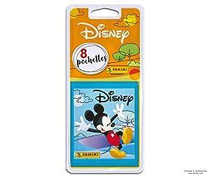 Panini Disney Pixar Blister 8Bolsillos, 2413-038