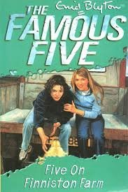 Famous Five: 18: Five On Finniston Farm (EPZ) (Paperback)