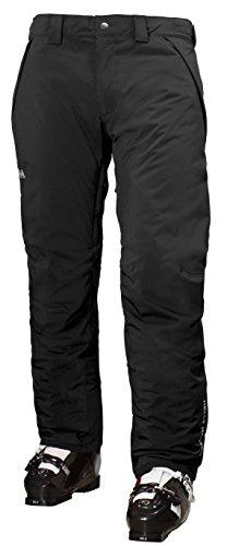Helly Hansen Herren Velocity Isolierung Ski Hosen, Black, 3XL