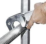 Hymer Ersatzteilset Kupplung für Gerüst-Diagonalen und -Verstrebungen