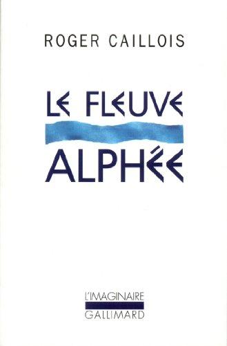 Le fleuve Alphée