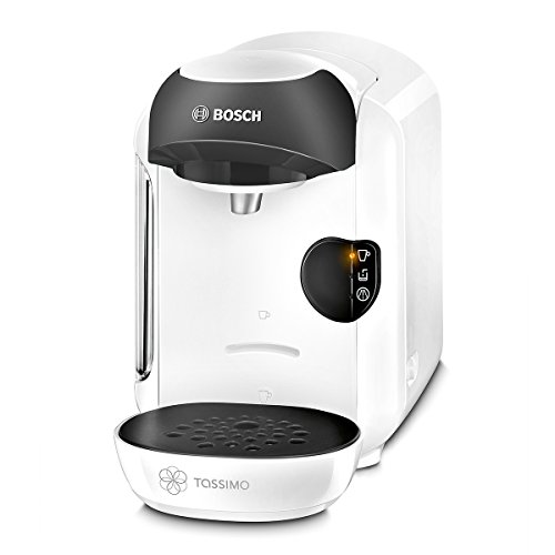bosch tassimo vivy test avis machine dosettes tassimo. Black Bedroom Furniture Sets. Home Design Ideas