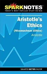 Nicomachean Ethics: Aristotle's Ethics (Sparknotes)