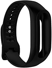 MagiDeal for Tomtom Touch Watch Band, Silicone Rubber Wrist Strap Belt Bracelet Replacement Wristband Accessories