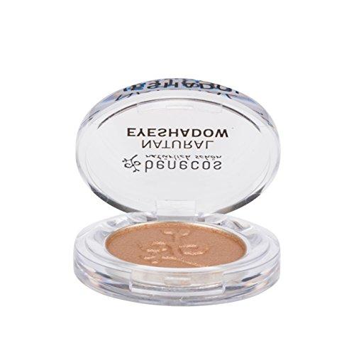 Benecos Natural Mono Eyeshadows 'so what?' - perfekte Basis für Eyeliners und Kajalstifte