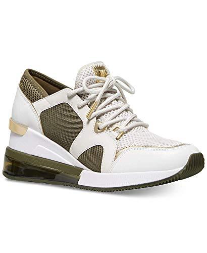 Michael Kors Frauen Fashion Sneaker Mehrfarbig Groesse 9 US /40 EU