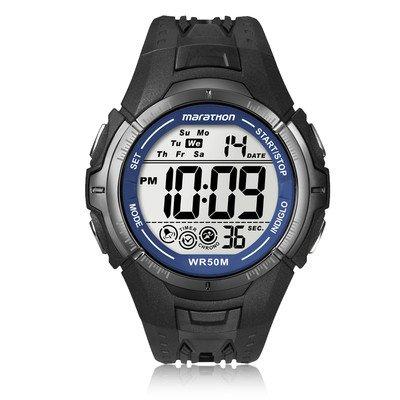 Timex-Marathon-Watch