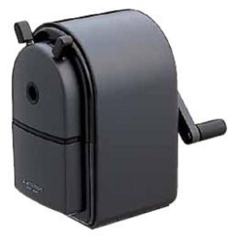 uni-mitsubishi-pencil-sharpener-manual-black-kh2024-japan-import