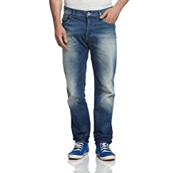 G STAR RAW Blades Tapered...