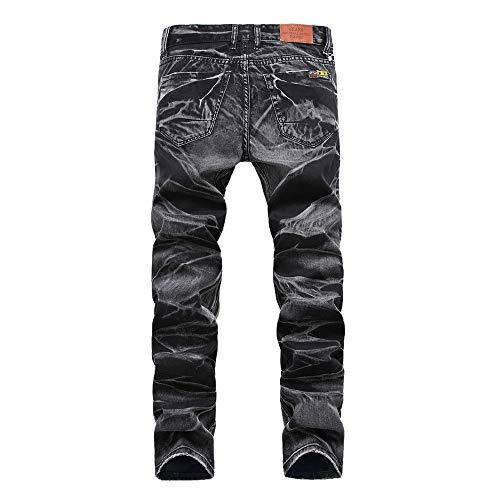 Leggings für Frauen Sportgym Womens Juniors 70er Jahre Trendy Slim Fit Ausgestellte Bell Bottom Denim Jeans Hosen Womens Juniors Jeans-hose