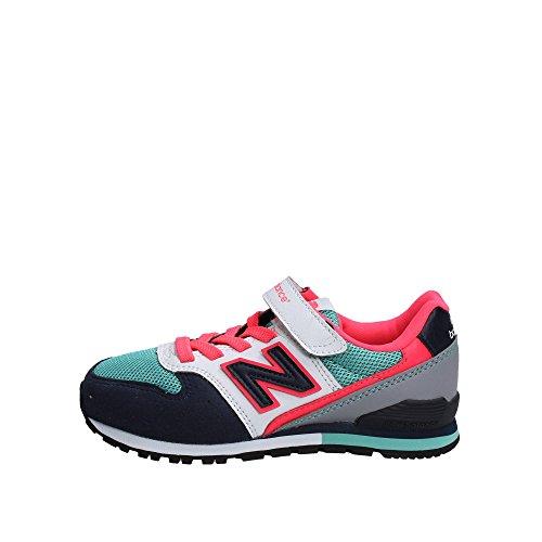 Sneaker New Balance KV996 DMY Verde